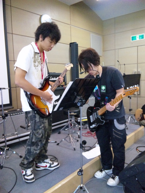 MYスクールキャンプ★HiFive★